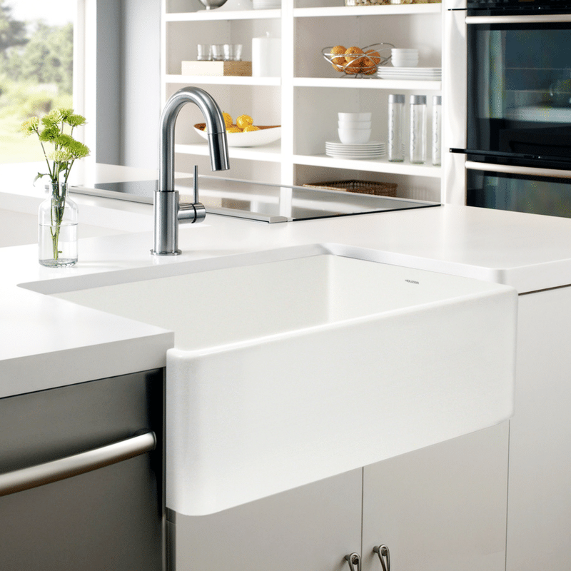 Houzer Sink Reviews