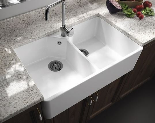 porcelain sink reviews