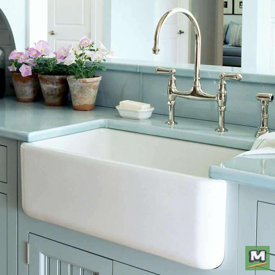 Barclay farmhouse sinks