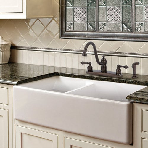 barclay sink reviews