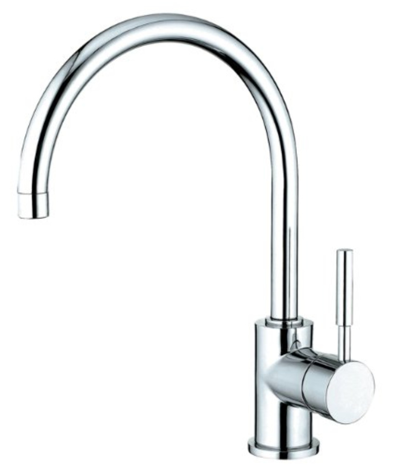 Kingston Brass faucets